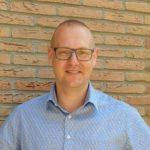 Physician Assistant Chris Vleemink