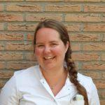 Verpleegkundige Jennifer Rootert